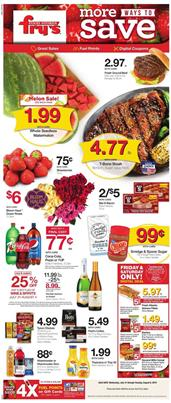 Frys Weekly Ad Deals Jul 31 Aug 6 2019