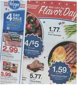 Kroger Weekly Ad Preview Deals Aug 28 Sep 3 2019