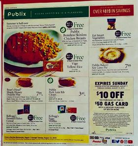 Publix Weekly Ad Preview Aug 7 13 2019