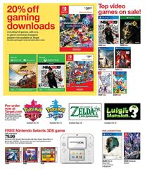 Target Electronics Weekly Ad Sale Aug 25 31 2019