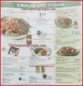 Publix Weekly Ad Preview Oct 2 8 2019