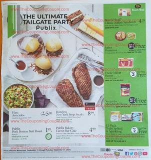 Publix Weekly Ad Preview Sep 11 17 2019