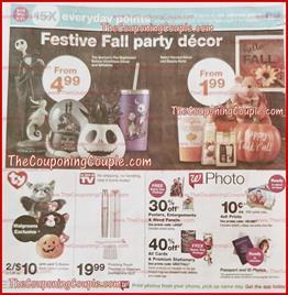 Walgreens Weekly Ad Preview Sep 15 21 2019