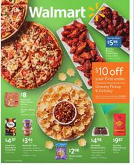 Walmart Personal Care Weekly Ad Sale Sep 15 26 2019