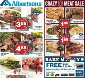 Albertsons Weekly Ad Oct 16 22 2019