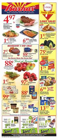 Bashas Weekly Ad Deals Oct 9 15 2019