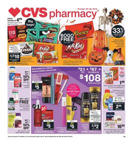 CVS Photo Deals Oct 20 26 2019