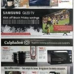 Costco black friday ad