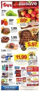 Frys Weekly Ad Deals Oct 9 15 2019