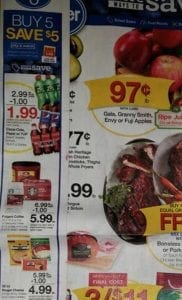 Kroger Weekly Ad Oct 9 15 2019