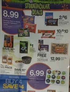 Kroger Weekly Ad Preview Oct 23 29 2019