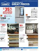 Lowes Weekly Ad Halloween Clearance Oct 17 23 2019