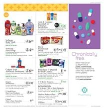 Publix Health and Beauty Sale Oct 10 16 2019