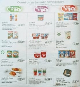 Publix Weekly Ad Preview Oct 9 15 2019