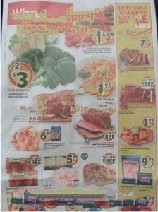Winn Dixie Weekly Ad Preview Oct 16 22 2019