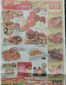 Winn Dixie Weekly Ad Preview Oct 23 29 2019