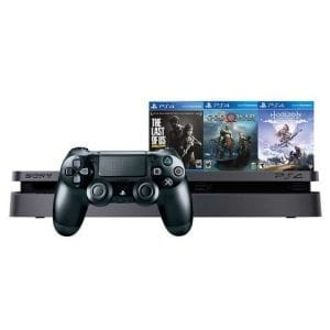 PS4 Black Friday Deal 2019