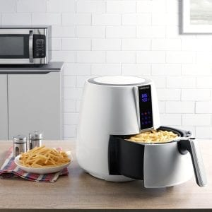 Walmart Black Friday Digital Air Fryer Nov 2019 2