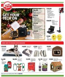 ALDI Ad Holiday Deals Dec 11 17 2019