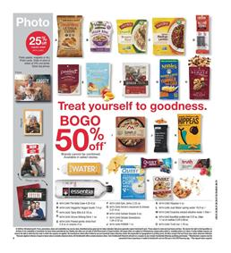CVS Ad This Week`s Grocery Sale Dec 29 - Jan 4