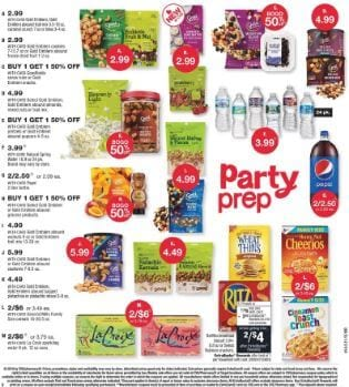 CVS Weekly Ad Nov 17 - 23, 2019