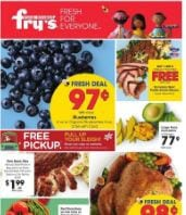 Frys Weekly Ad Deals Nov 13 19 2019