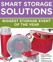 Kroger Ad Preview Storage Sale Dec 26 2019 1
