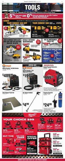 Rural King Ad Deals Dec 15 28 2019