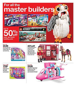 Target Cyber Week Deals Ending Today page 16