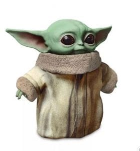 Target Star Wars The Child 11 inch Plush