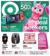 Target Weekly Ad Gifts Under 15 Dec 15 21 2019