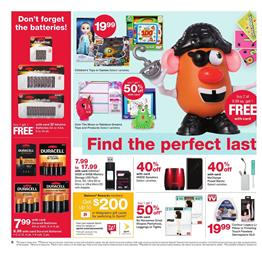 Walgreens Christmas Gifts Weekly Ad Deals December 2019