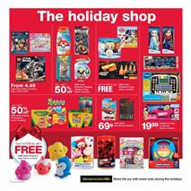 Walgreens Electronic Holiday Gifts Dec 15 21 2019