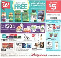 Walgreens Weekly Ad Preview Dec 29 Jan 4