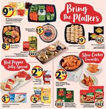 Winn Dixie Weekly Ad Holiday Sale Dec 18 - 24, 2019