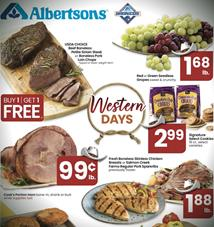 Albertsons Ad Digital Only Deals Jan 22 - 28, 2020