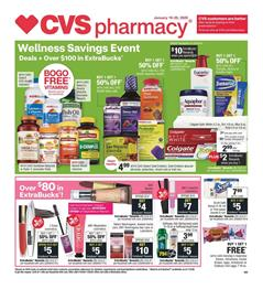CVS Weekly Ad Deals Jan 19 - 25, 2020