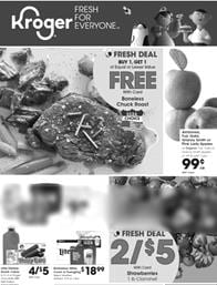 Kroger Weekly Ad Preview Jan 15 21 2020