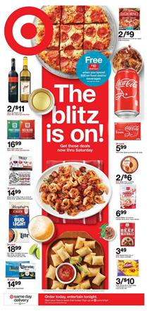 Target Weekly Ad Jan 29 - Feb 1, 2020 Deals
