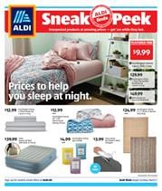 ALDI Weekly Ad Feb 23 Sale and In-Store Ad Mar 1, 2020