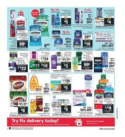 CVS Personal Care Weekly Ad Feb 2 - 8, 2020