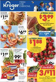 Kroger Weekly Ad Feb 12 18 2020