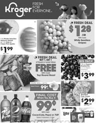 Kroger Weekly Ad Preview Feb 5 11 2020