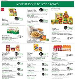 Publix BOGOs Feb 12 18 2020 Weekly Ad Sale