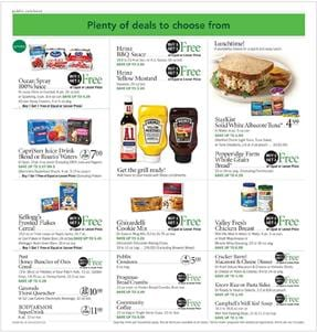 Publix BOGOs Feb 19 - 25, 2020 | Weekly Ad