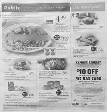 Publix Weekly Ad Preview Feb 5 11 2020