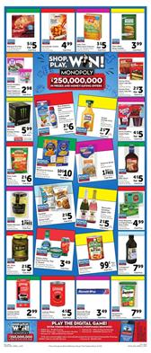 Safeway Weekly Ad Deals Feb 12 - 18, 2020