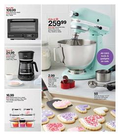 Target Home Deals Feb 2 - 8, 2020 | Weekly Ad