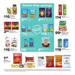 Walgreens Grocery Sale Feb 23 - 29, 2020