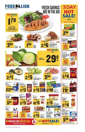 Food Lion Weekly Ad Hot Sale Mar 11 17 2020